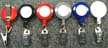 RT-02 Retractable Badge